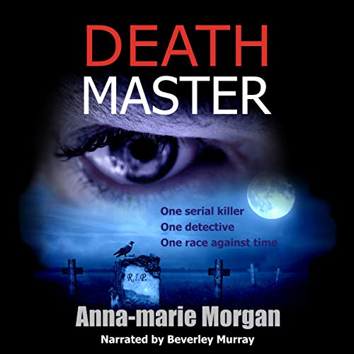 Death Master audiobook cover art