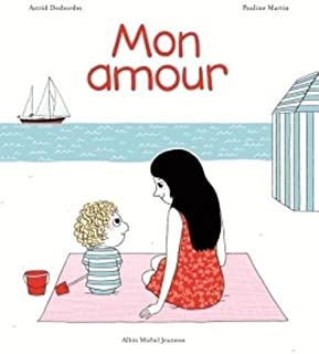 Mon amour [ My Love ] French