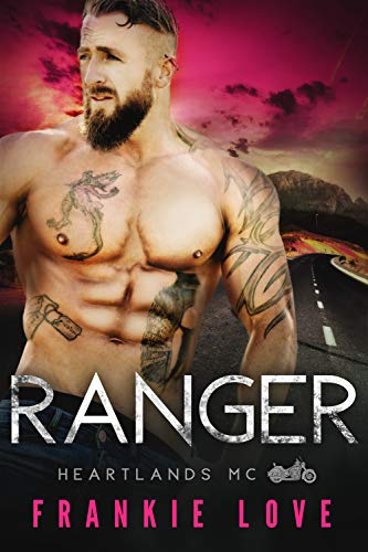 Ranger (Heartlands Motorcycle Club Book 1)