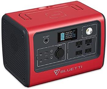 Bluetti EB70 716Wh/700W Portable Solar Power Station