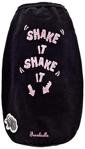 Ferribiella abf226/25 T-Shirt Shake It, 25 cm, XS