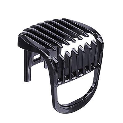 Beard Trimmer Attachment Comb Parts for Philips Clipper QT4000 QT4005 QT4015