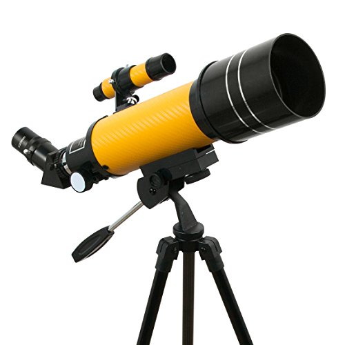 Explore Scientific Sun Catcher 70MM Telescope