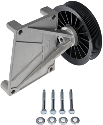 Dorman 34250 Air Conditioning Bypass Pulley