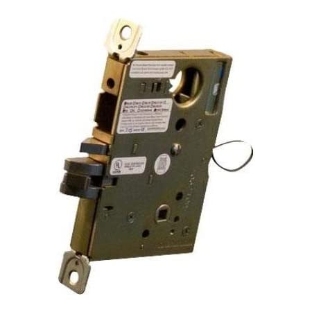 Command Access 24V #CL180 Grade-1 Storeroom ELECTRIFIED CYLINDRICAL LOCK ANSI