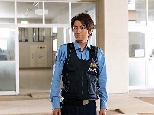 日本初のスクールポリスが学校悪を裁く!最恐の救世主誕生