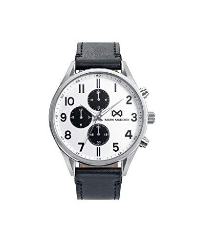 Reloj Mark Maddox Hombre HC0107-05 Village