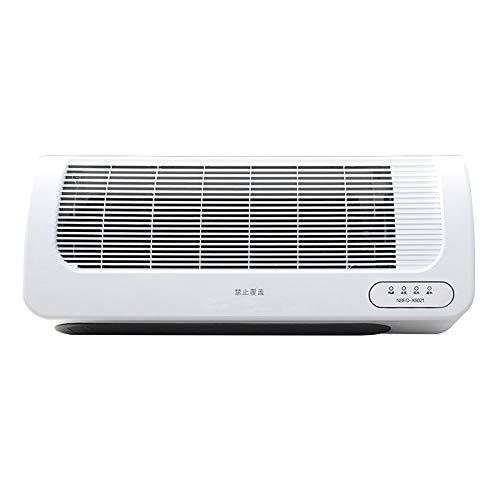 Calentador de Pared para el hogar, radiadores de Escritorio, cerámica PTC para el hogar, para inodoros y baños
