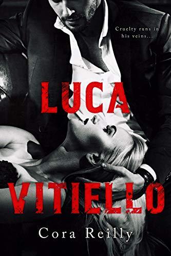 Luca Vitiello (Born in Blood Mafia Chronicles)