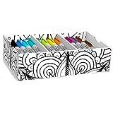 Sharpie Rotuladores permanentes edición limitada, punta fina y ultrafina, multicolor, paquete de 60 unidades