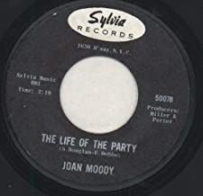 we must be doing something right / the life of the party 45 rpm single