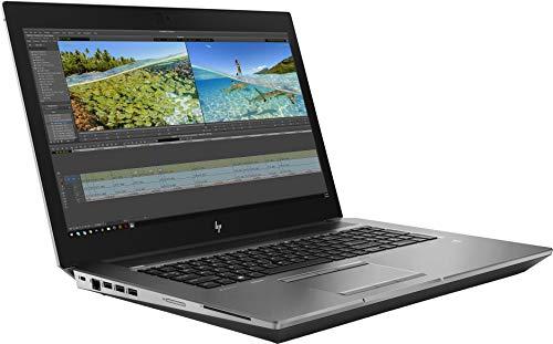 HP ZBook 17 G6 i7-9750H 17.3p 16 GB
