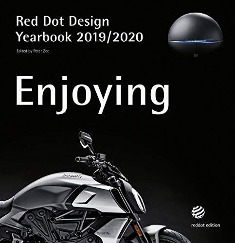 Enjoying 2019/2020: Red Dot Design Yearbook 2019/2020