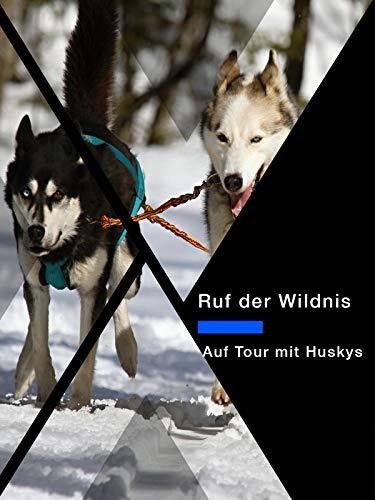 Auf Tour mit Huskys - Ruf der Wildnis