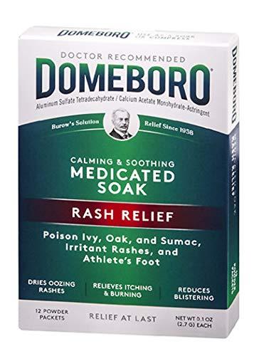 Domeboro Powder - 4