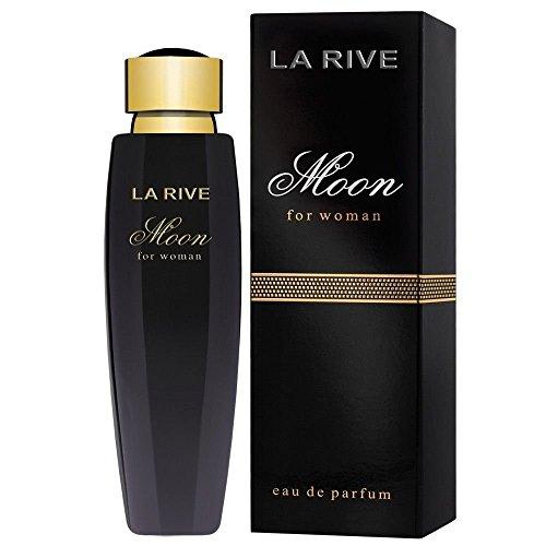 LA RIVE Moon Femme, Eau de Parfum, per stuk verpakt (1 x 75 ml)