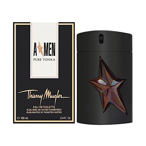 Thierry Mugler A*Men Pure Tonka Eau de Toilette - 100 ml