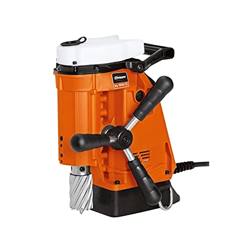 Fein Compact JHM Magforce Magnetic Base Drill Unit with 2