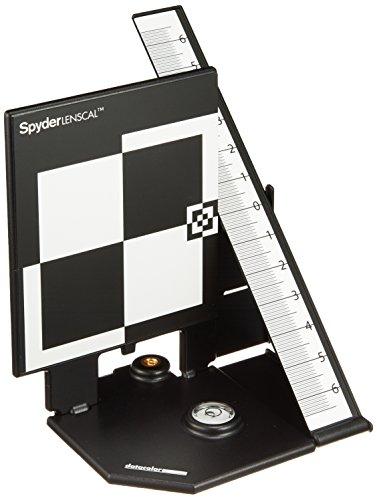 Datacolor SpyderLENSCAL オートフォーカス調整ツール SLC100 【国内正規品/メーカー保証付】