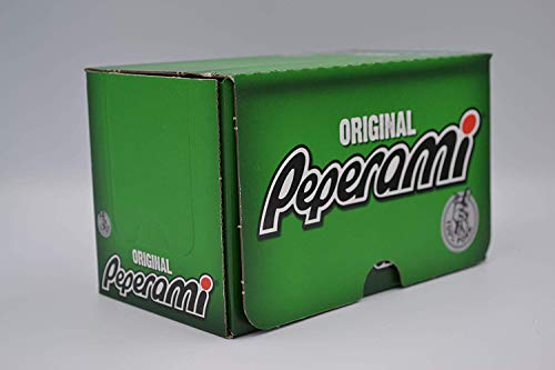 Peperami Original Flavour Pork Salami Sausage Box of 24