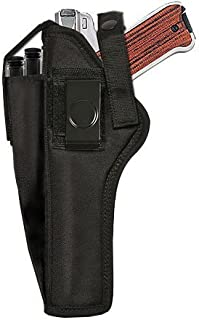 Side Holster Ruger 22/45 Mark III 5 1/2