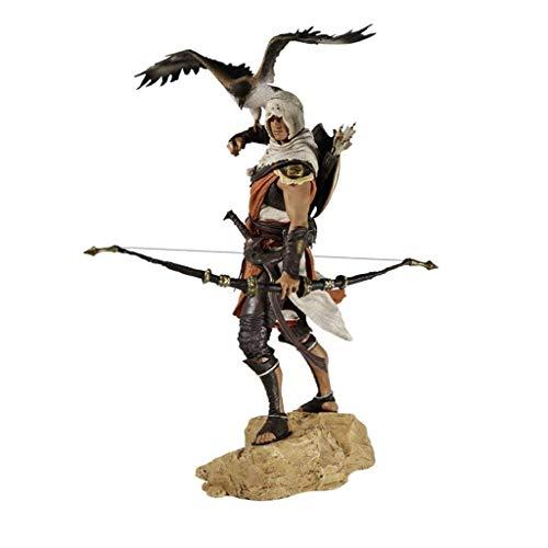 Assassins Creed - Origin Bayek PVC Figure - Hohe 9,84 Inchese