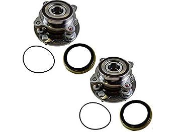 Best front wheel bearing kit Reviews