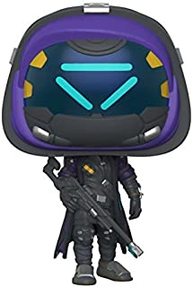 Funko Pop Games: Overwatch – Ana con Shrike Skin Exclusiva figura coleccionable, multicolor