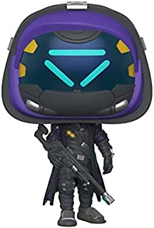 Pop Games: Overwatch - Ana with Shrike Skin Exclusive Collectible Figure, Multicolor