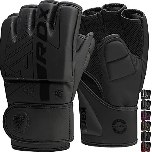 RDX Profi MMA Handschuhe Training, Kara...