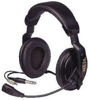 Heil PRO SET IC Headset & boom mic, Rag-chew, IC