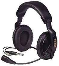 heil headset for icom