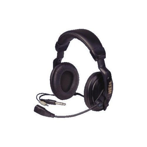 Cheapest Price! Heil PRO Set IC Headset & Boom mic, Rag-chew, IC