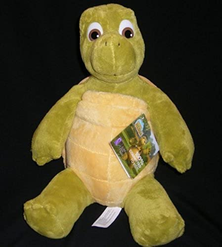 Kohl's Verne The Turtle - Over The Hedge - Plush by Kohl's