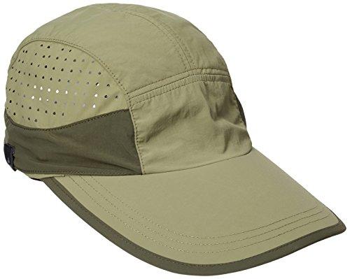 [フェニックス] トレッキング 帽子 キャップ メンズ PH818HW15 カーキ M (日本サイズM相当)