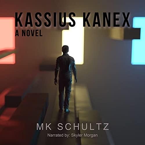 Kassius Kanex cover art