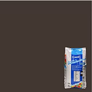 MAPEI Keracolor U Chocolate Cementitious Unsanded Powder Grout - 10LB Bag