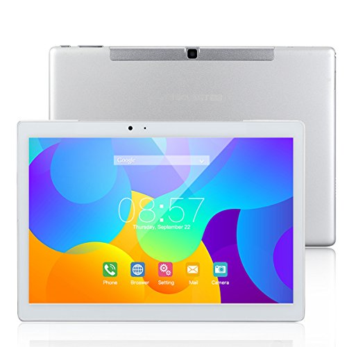 Teclast T10 Tablette PC(10.1' IPS 2560 * 1600-13MP 8MP Caméra -4Go RAM 64Go ROM Android 7.0...