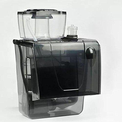 Bubble Magus QQ3 Nano-Proteinabschäumer, externe Ölabschöpfpumpe für Salzwasser, Meeresriff, Nadelrad, Venturi-Pumpe für 300 l Aquarientank