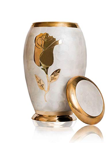 Nazareth Store Beautiful Adult Cremation Urn