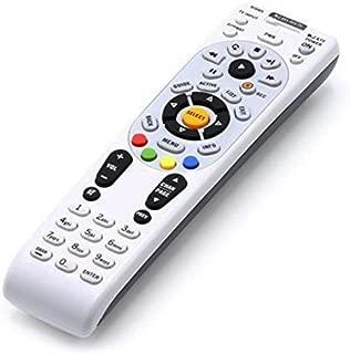 DIRECTV IR / RF Universal Remote Control (RC66RX)