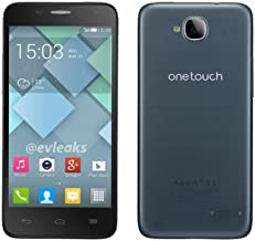 Alcatel OneTouch Idol mini 6012A - New Unlocked, 4G Network, 4.3