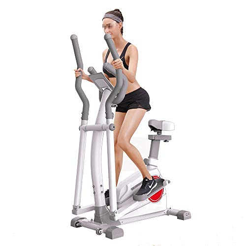 Sale!! Elliptical Trainer Elliptical Machine Elliptical Trainer Exercise Machine For Home Use Smooth...