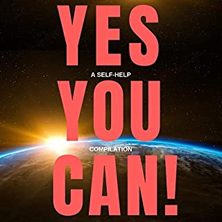 Yes You Can! Titelbild