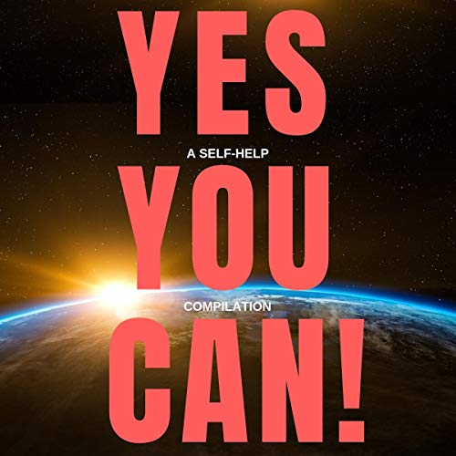 Page de couverture de Yes You Can!