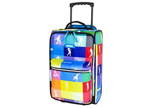 Kids' Multicolor Luggage