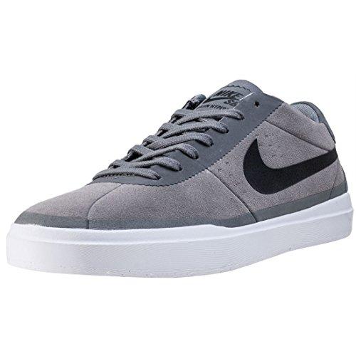 Nike Herren Bruin SB Hyperfeel Skateboardschuhe, Cooles Grau Grau Schwarz Weiß, 44 EU