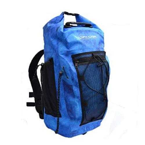 DRYCASE Basin Waterproof Sport Backpack-20 Liter