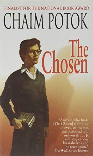The Chosen: A Novel