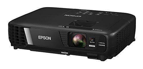 Epson EX7240 Pro WXGA 3LCD Projector Pro Wireless, 3200...